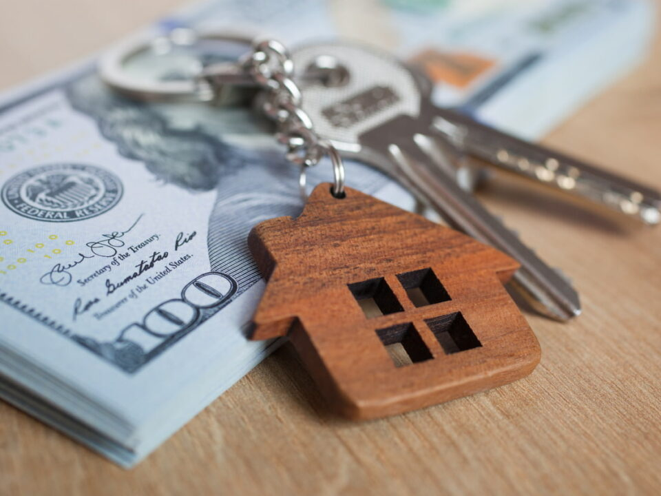 5 Benefits of Selling a House For Cash to an Investment Buyer